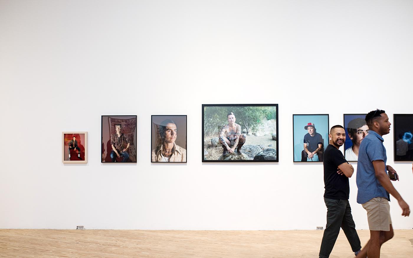 Art is Essential   Virtual Drop-In Experience
