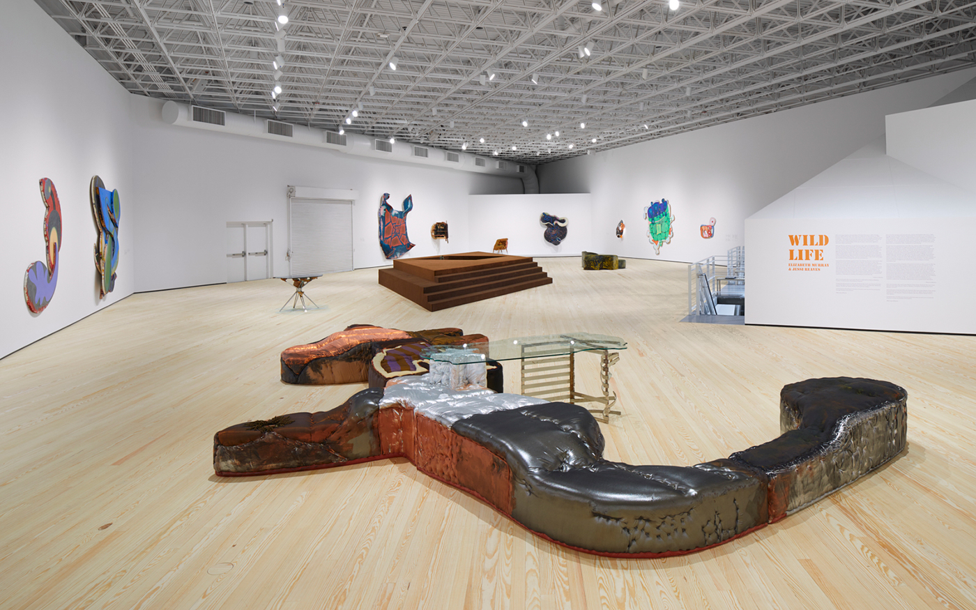 Temporary Sculptures | Open Studio