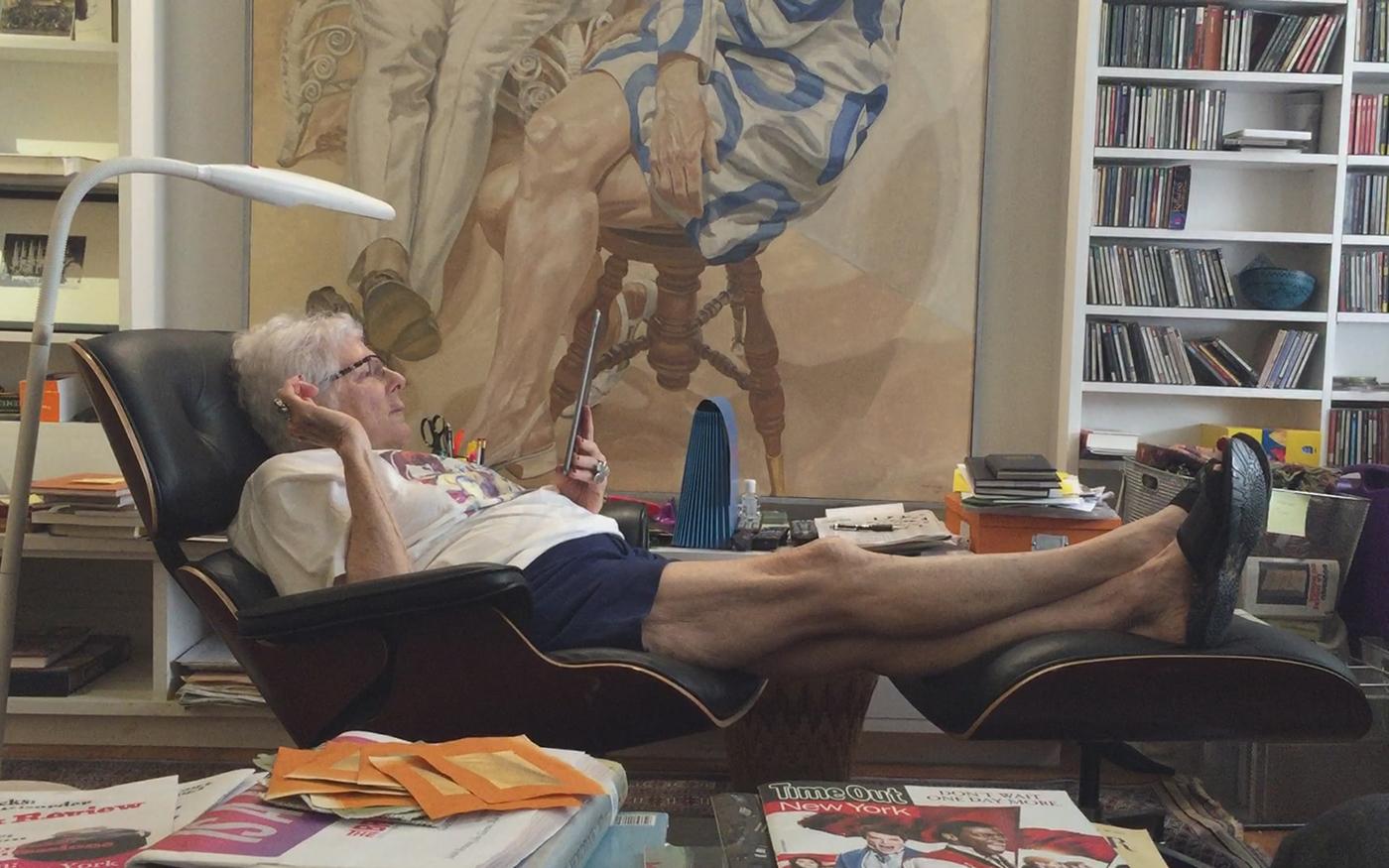 Virtual Talk and Screening | Julia Trotta and Rebecca Matalon