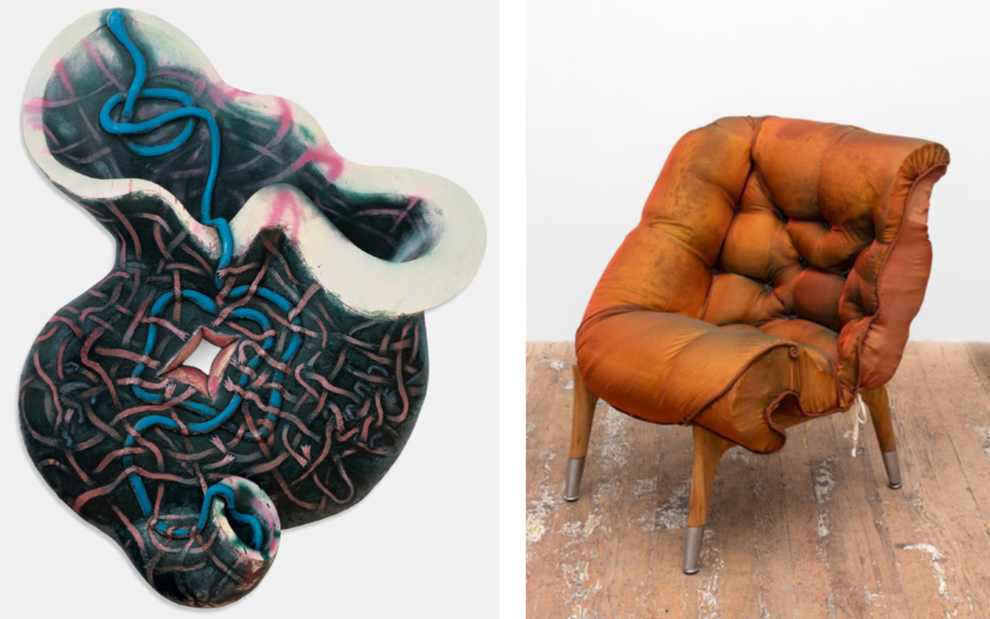 Postponed: Public Opening | Wild Life: Elizabeth Murray and Jessi Reaves