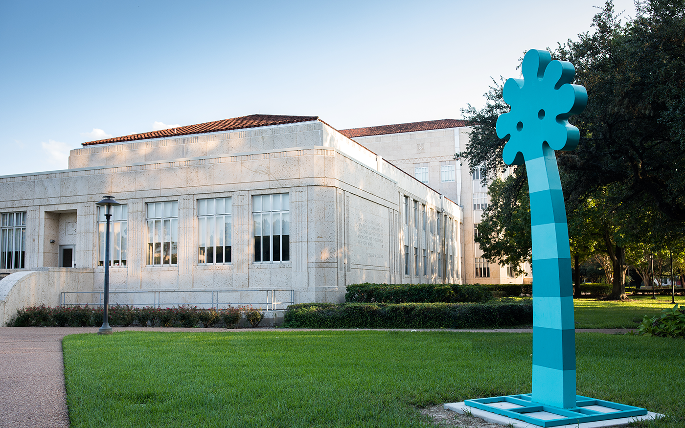 Collectors Circle | Tour of Public Art of the University of Houston System