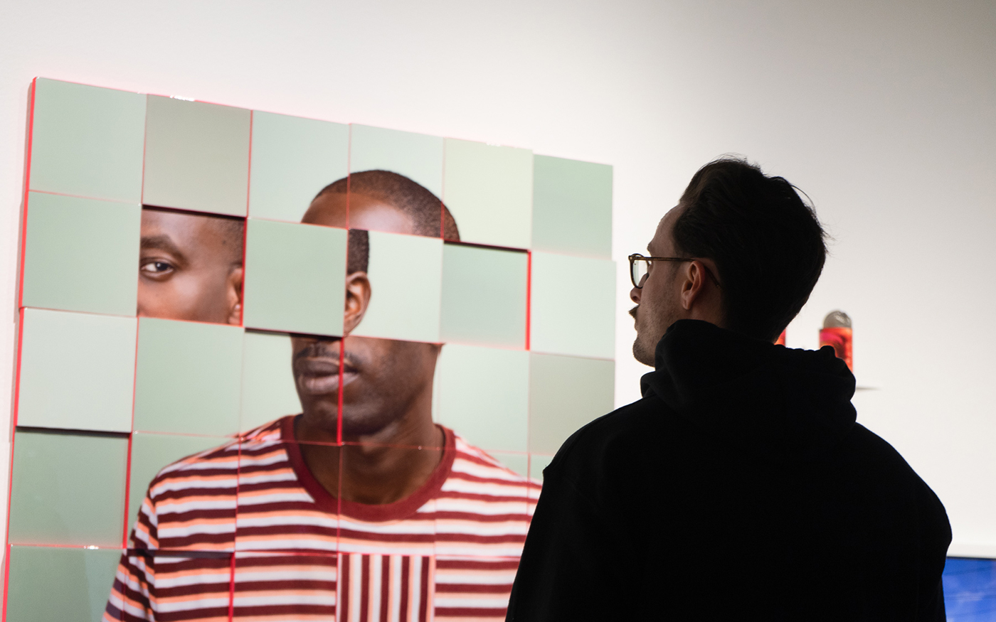 Self Portrait Remix | Virtual Open Studio