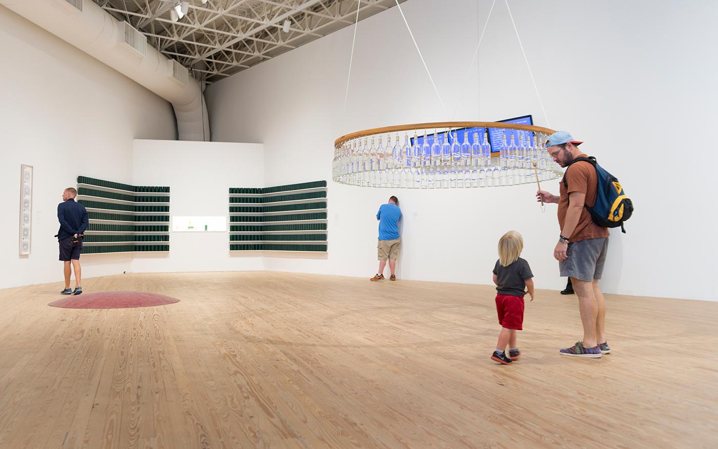 Installation Art | Virtual Open Studio