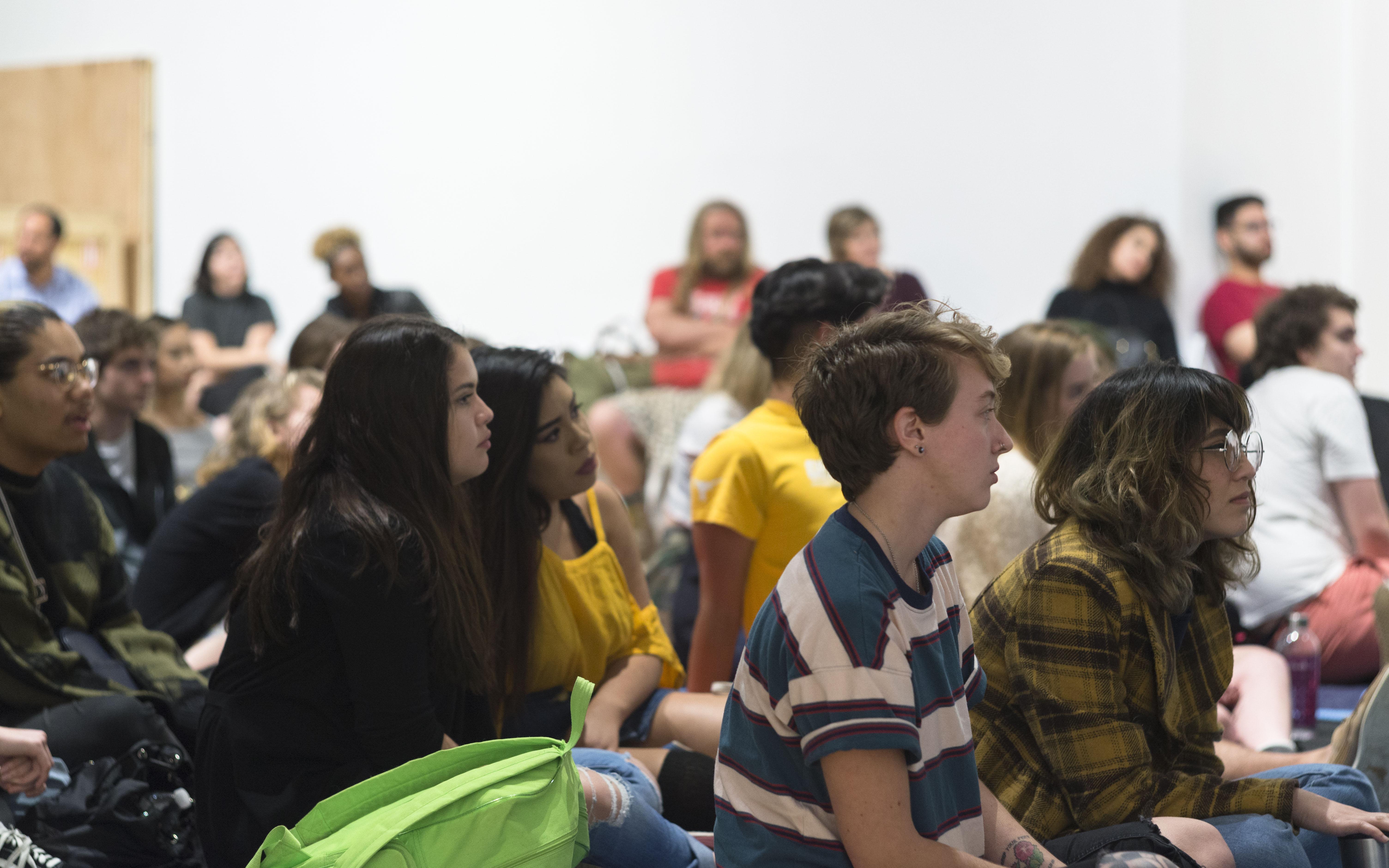 Summer Teen Afternoons   Creative Careers Conversation