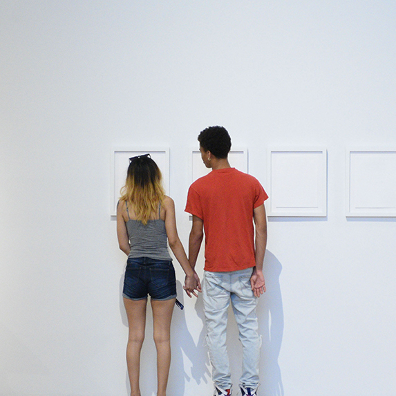 Summer Teen Series | Hang it, Mount it, Secure it! The Basics of Displaying Art