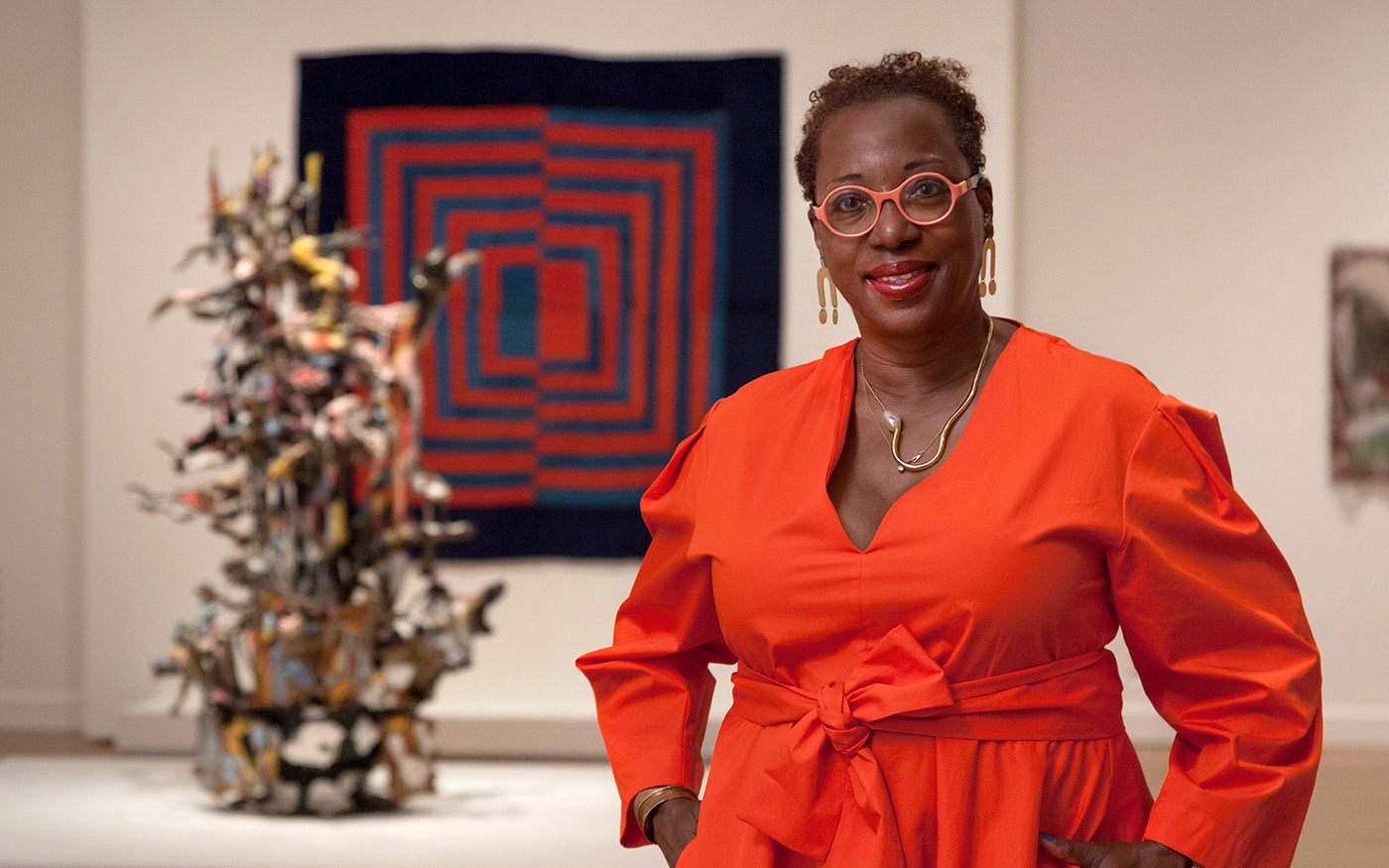 Talk | Black Artists and Assemblage: From Folk Art to Conceptual Art Practices with Valerie Cassel Oliver