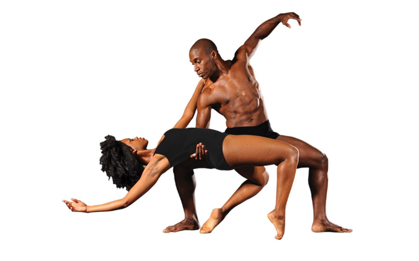 Performance | Body Archives: Bone Deep Memories with Urban Souls Dance Company