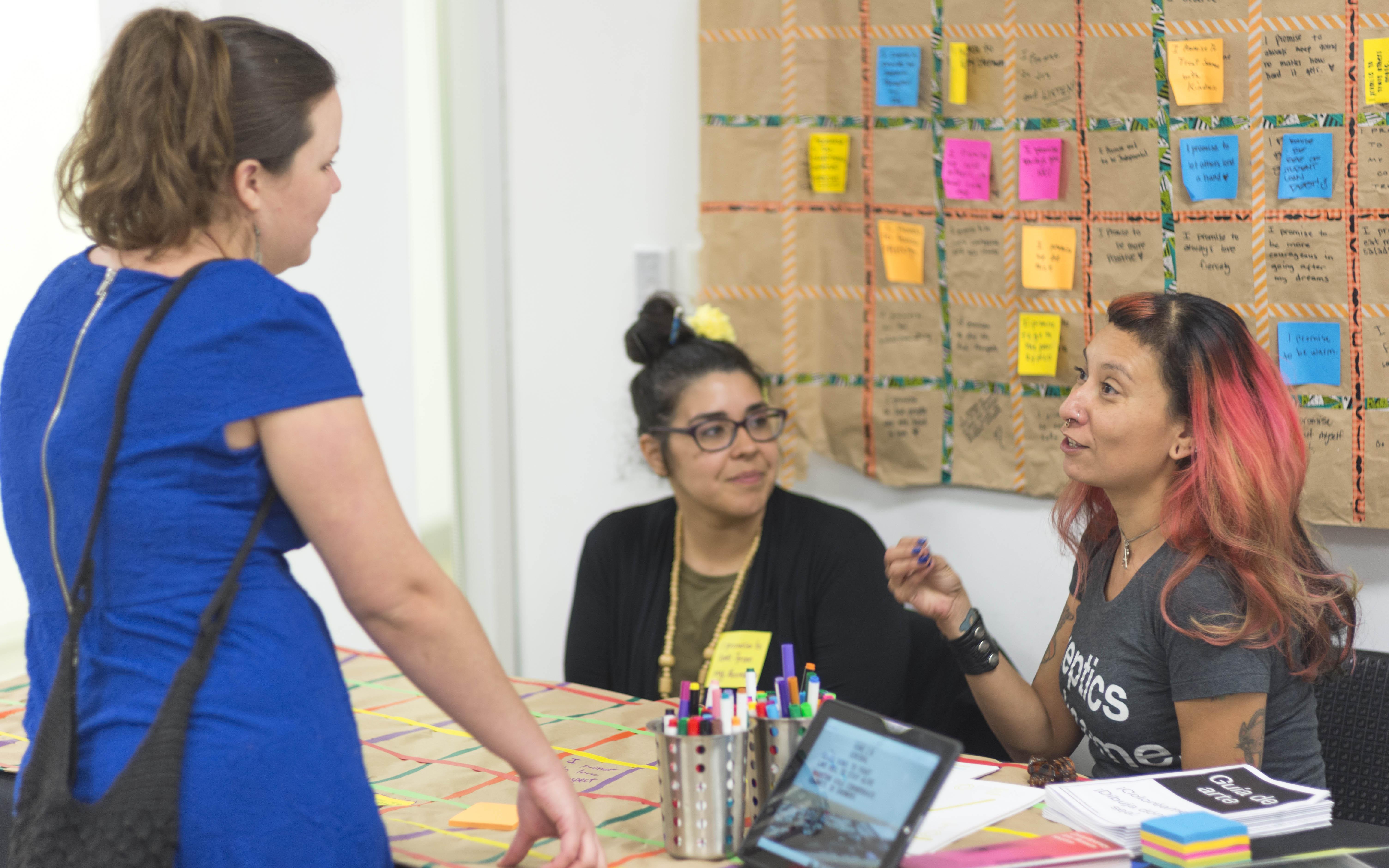 Houston Museum District Educators Open House