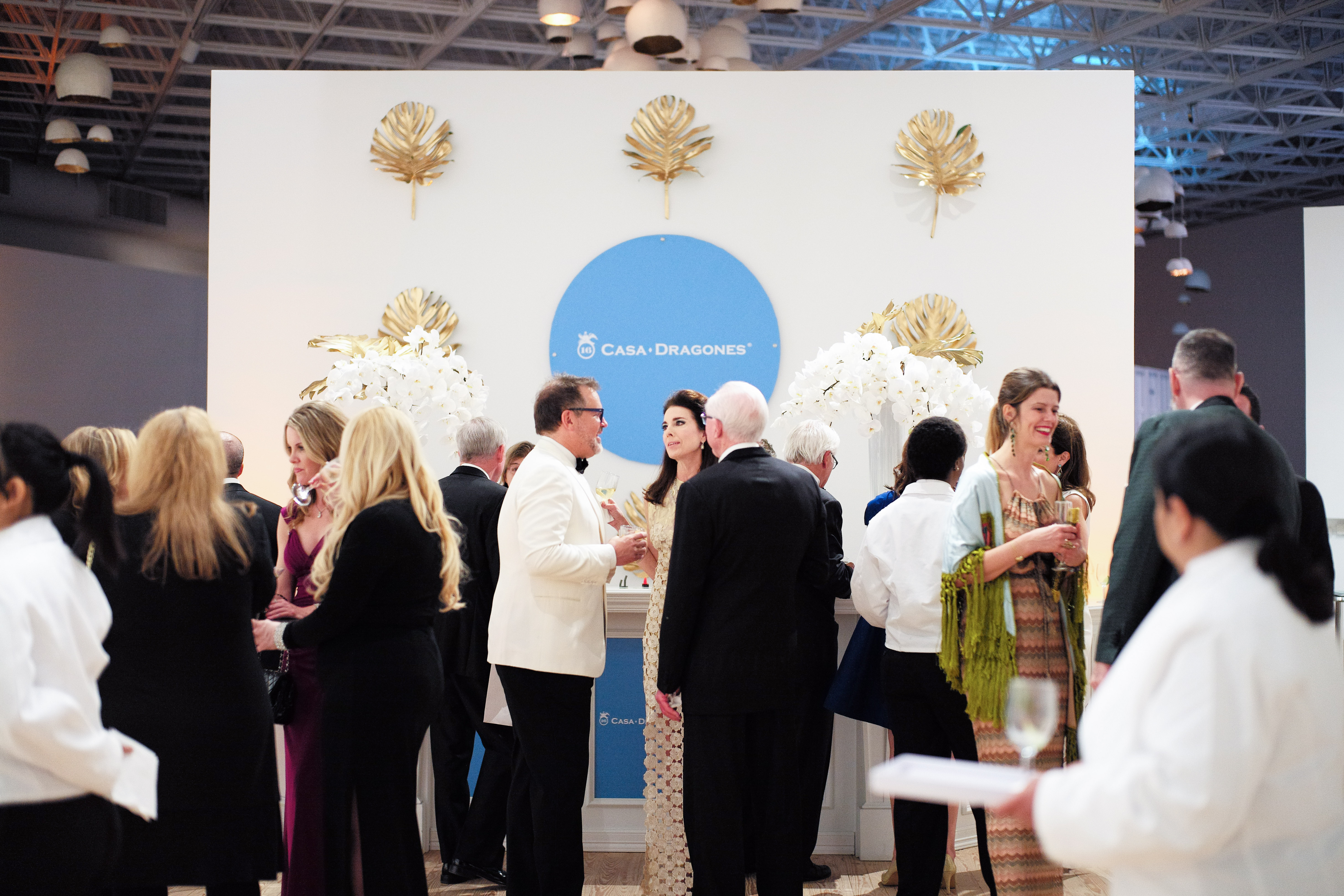 Special Events | 2017 Gala and Art Auction. Photo by Daniel Ortiz.