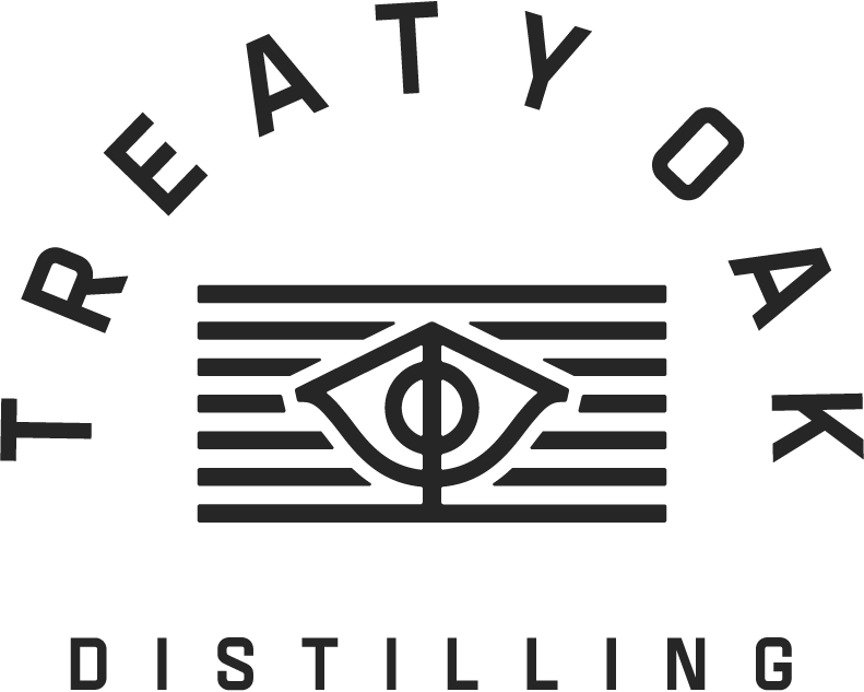 Treaty Oak Distillery logo