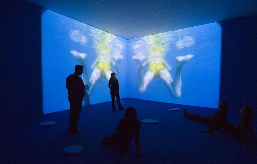 2000s CAMH Exhibitions Pipilotti Rist