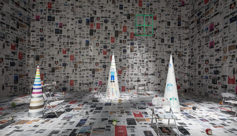 Art at Noon | Henk Rossouw