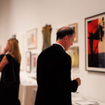 2017 Gala and Art Auction. Photo by Daniel Ortiz.