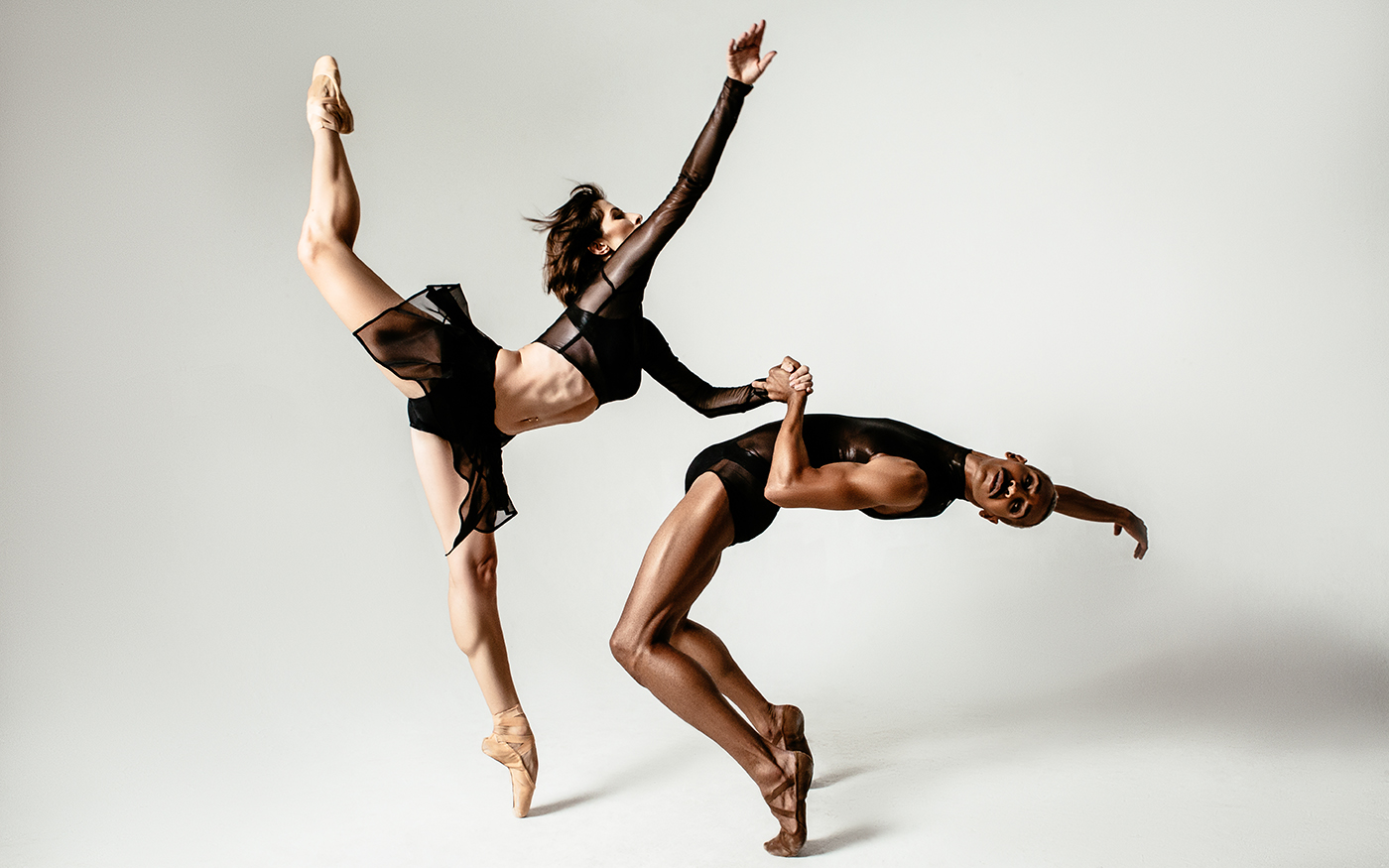 Choreographer Discussion | Complexions Contemporary Ballet