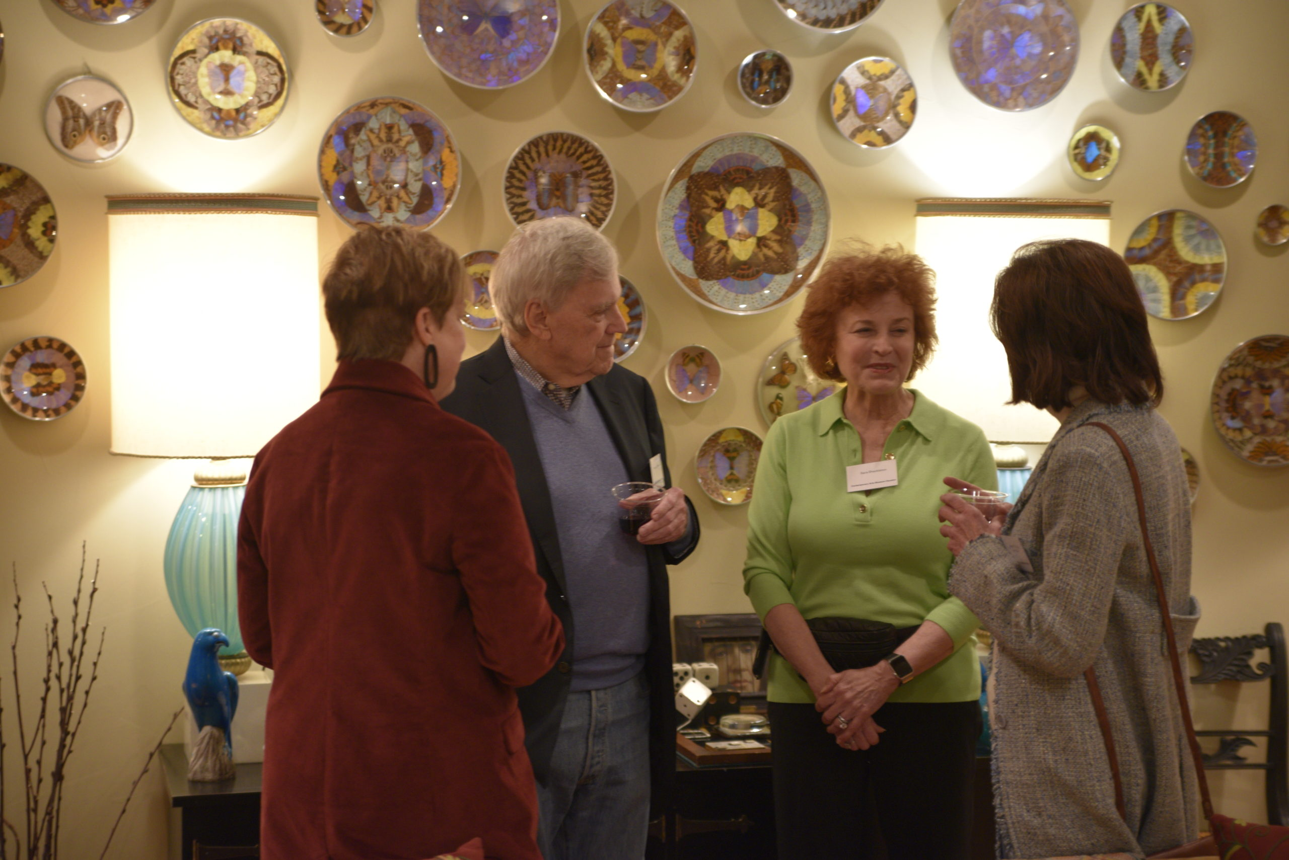 Collectors Circle | Private Collection Tour