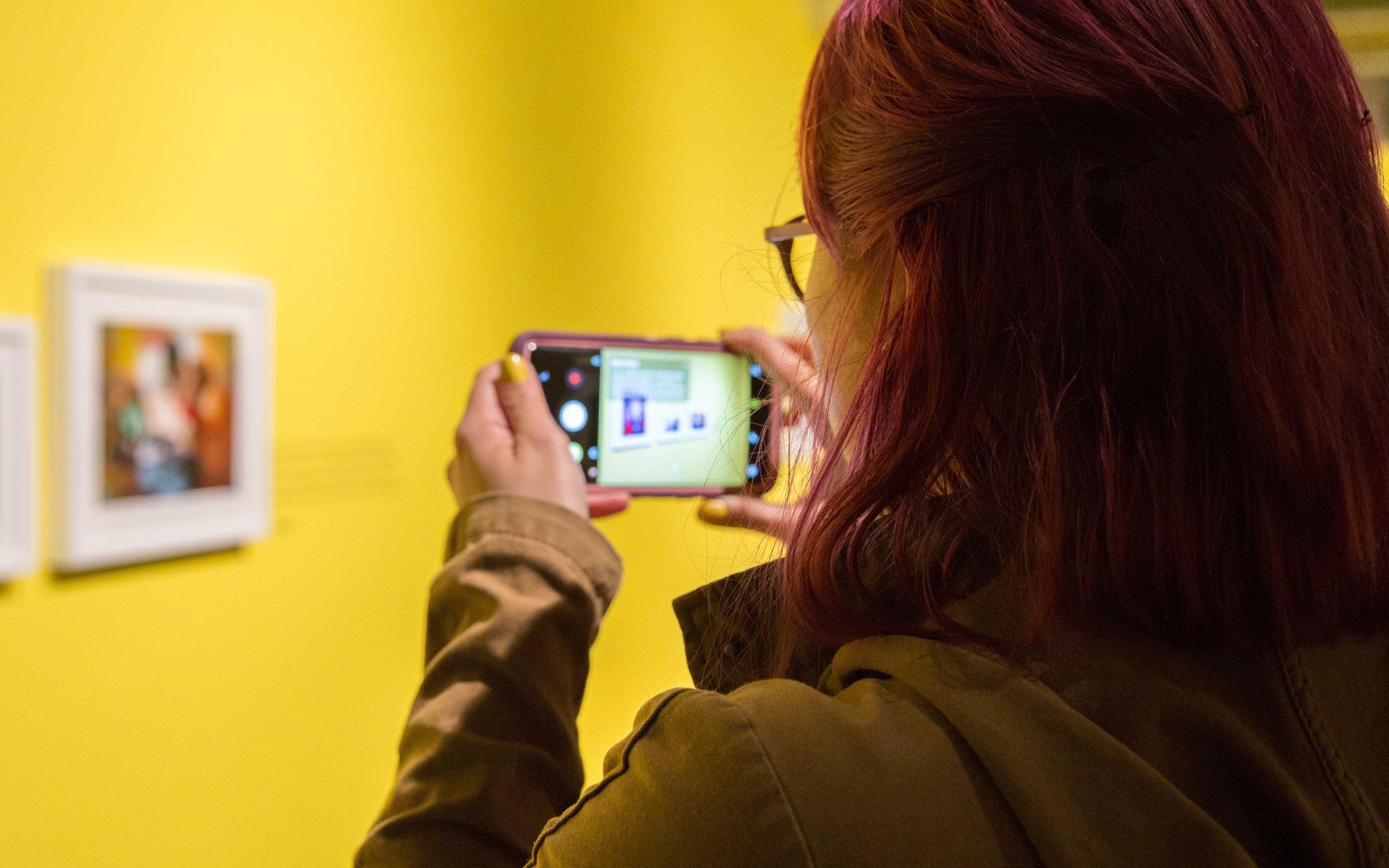Photography Scavenger Hunt | Drop-In Experience
