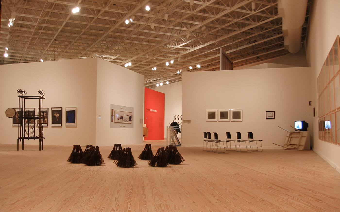 Double Consciousness: Black Conceptual Art Since 1970 @ Brown Foundation Gallery