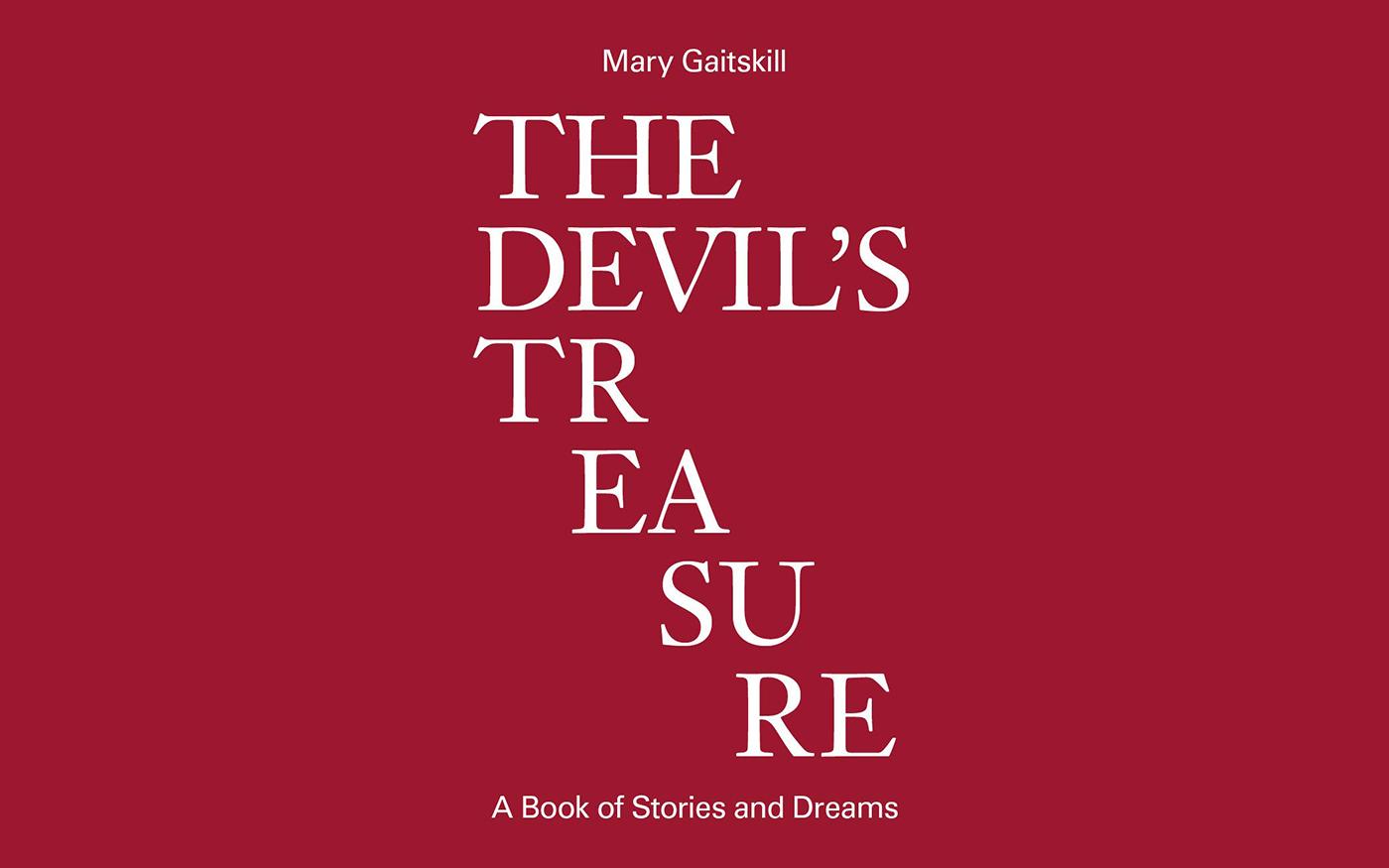 Virtual Reading | The Devil's Treasure