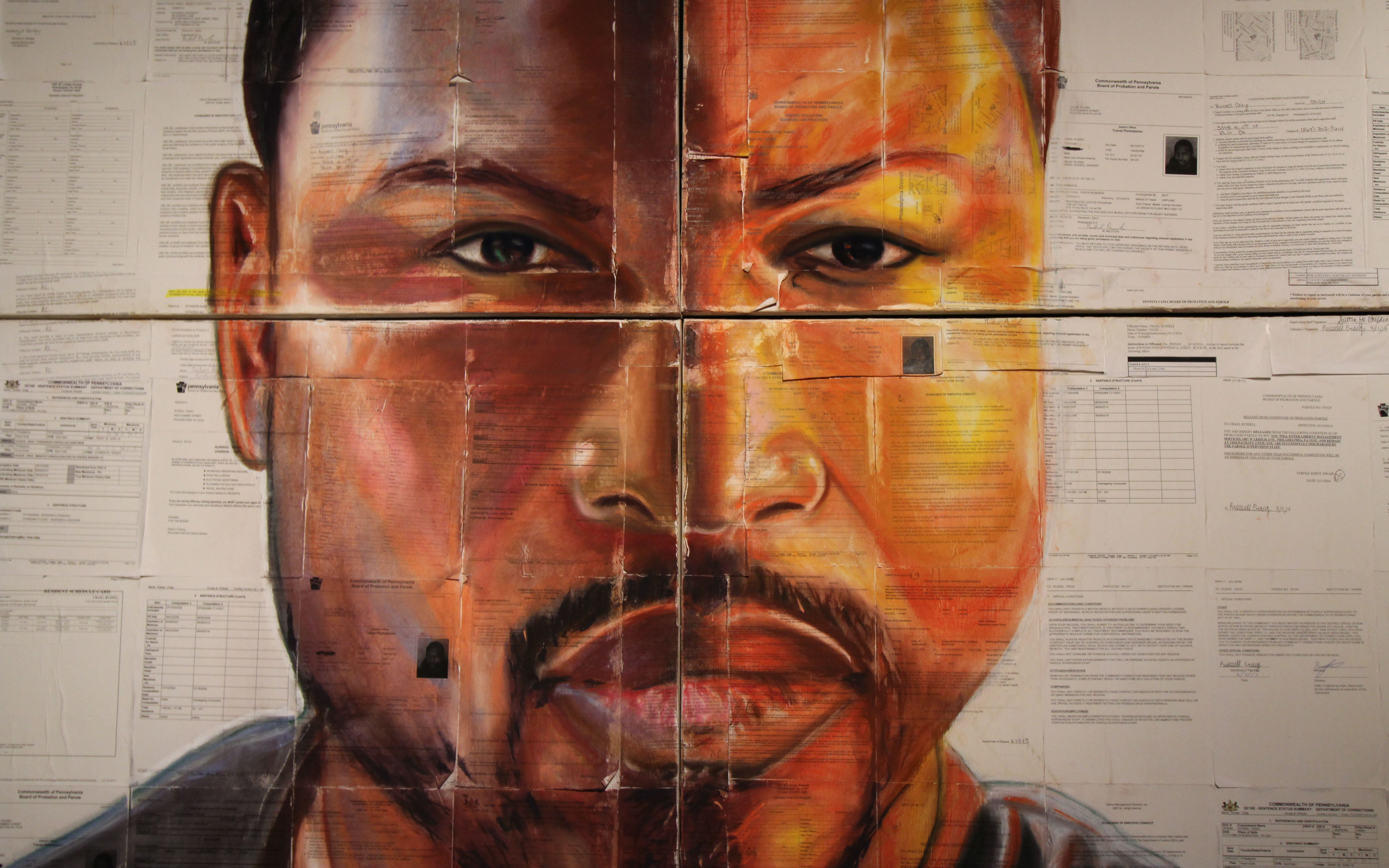 Talk | Carceral Aesthetics: Prison Art and Mass Incarceration with Nicole R. Fleetwood