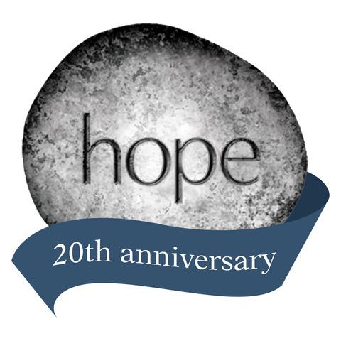 Hope Stone Logo